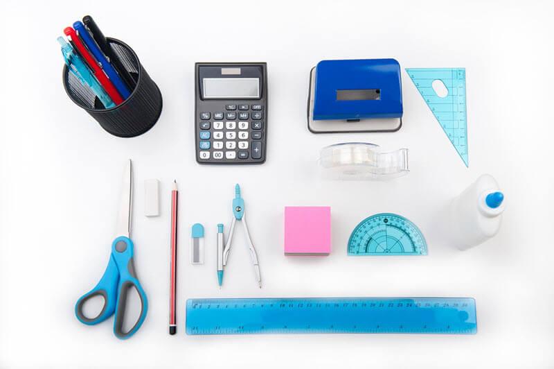 Economizar na compra do Material Escolar
