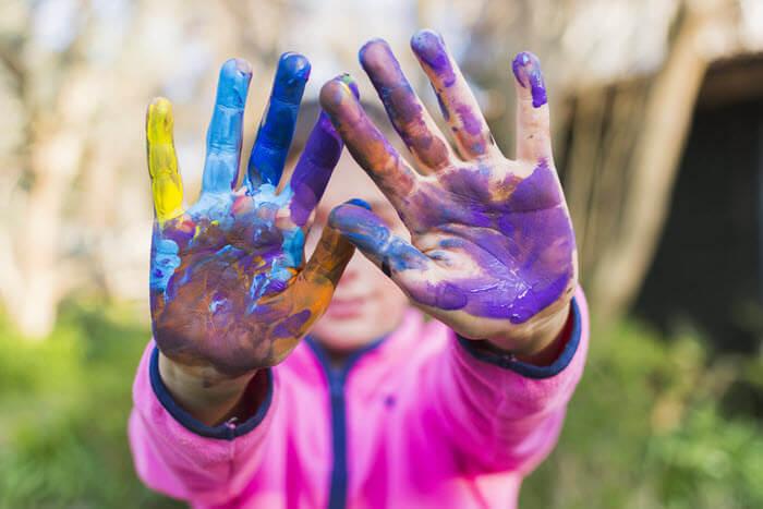 O que fazer nas férias com as crianças