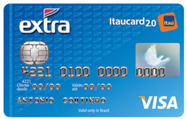 Cartão Extra Itaucard - Central de Atendimento