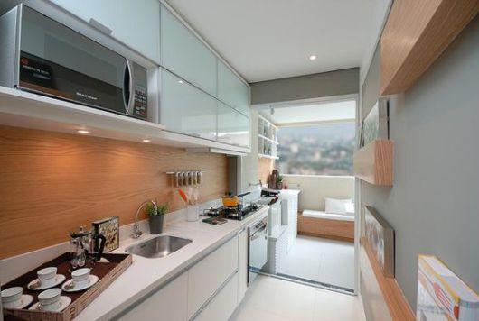 Cozinhas Planejadas - Preços de móveis planejados