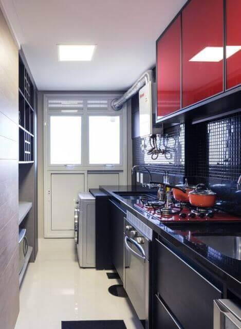 Cozinhas Planejadas - Preço de Móveis Planejados