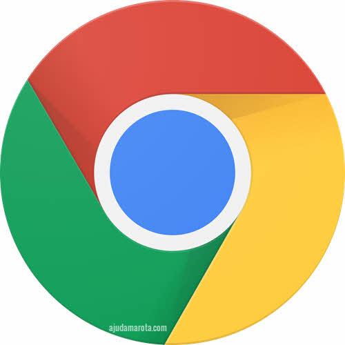 Ajuda com navegador Chrome Google