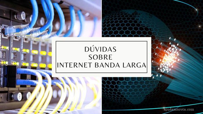 O que fazer em caso de cobrança errada na banda larga fixa